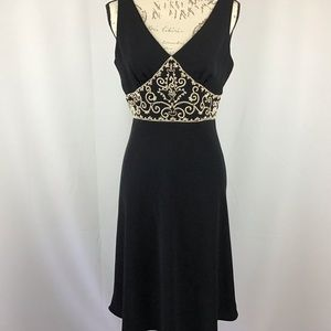 Maggy London petites dress size 10